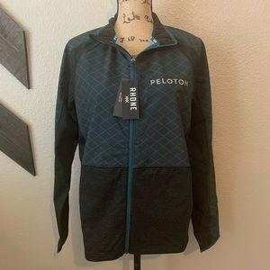 Peloton x Rhône Tech Jacket